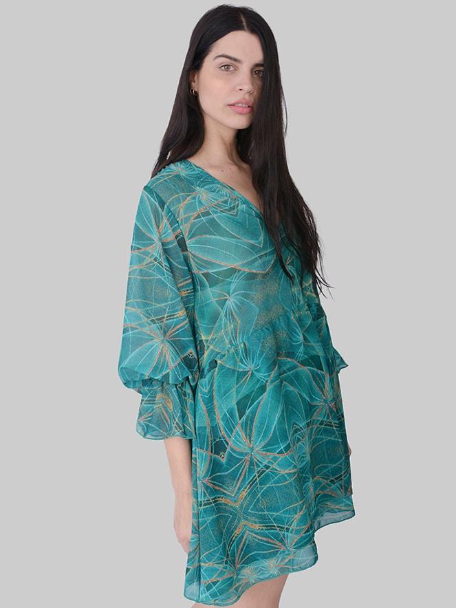 serenity dress main